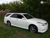 Toyota Mark 2 , 2007թ.