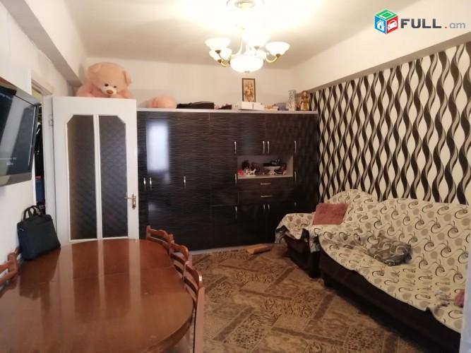 KOD A3397 Շիրազի փ., 1 սենյակ, 42քմ