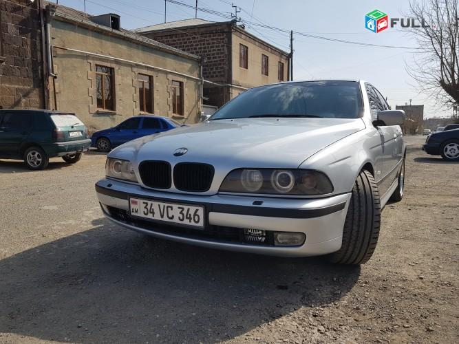BMW -     528 , 1998թ.