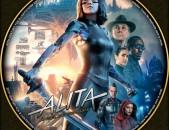 Алита: Боевой ангел (2019) (Alita: Battle Angel) 3D