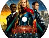 Капитан Марвел (2019) (Captain Marvel) 3D