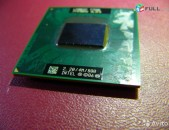 Intel SLAF8 - 2.20Ghz 800Mhz 4MB PPGA478 Intel Core 2 Duo T7500 Dual Core CPU Pr