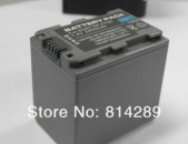 Lithium-ion battery np-fp91
