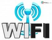 WI-FI ցանցերի կառուցում և սպասարկում