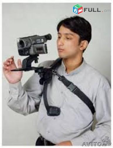 ՈՒսի շտատիվ տեսախցիկնեւի համար