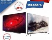 HARPER TV NOR PAK PUPOV