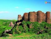 Daily tour to Amperd fortress
