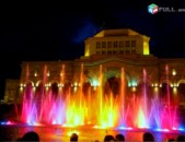 Visit museums of Yerevan