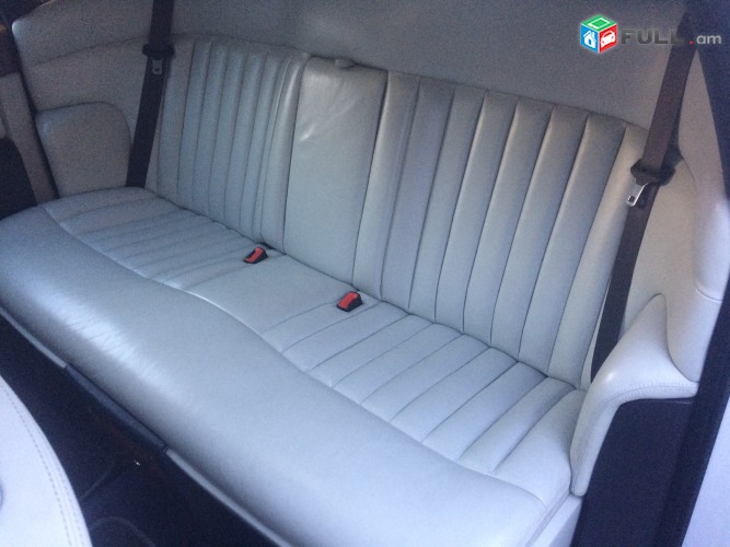 Rolls Royce Phantom harsanekan meqenaner harsanyac meqenaner