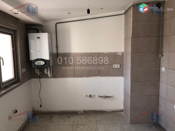 Վաճառվու է 2 սենյականոց բնակարան, Արաբկիր  22011