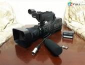 SONY EA50p videokamera