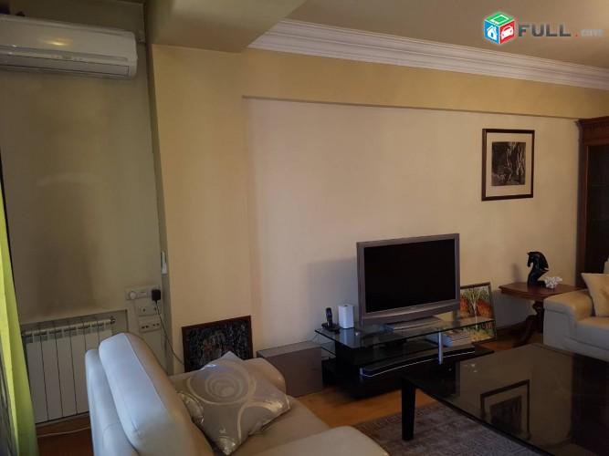 Կոդ 42468: Սայաթ-Նովա պողոտա, շքեղ բնակարան 98քմ, 11 / 11 հարկ, 98քմ терраса