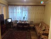 Կոդ ՝ 6087, ՎԱճառվում է 3 սենյականոց բնակարան Ավանում