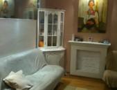 Կոդ 42323: 1-ը դարձրած 2 սենյակ, Հալաբյան փողոց, Թումոյի այգու դիմաց