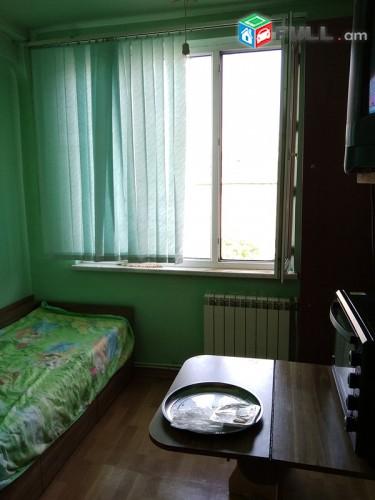 KOD 749 Գրիբոյեդովի փ., SAS սուպերմ. մոտ, 1-2 սեն. դարծրած, քարե շենք
