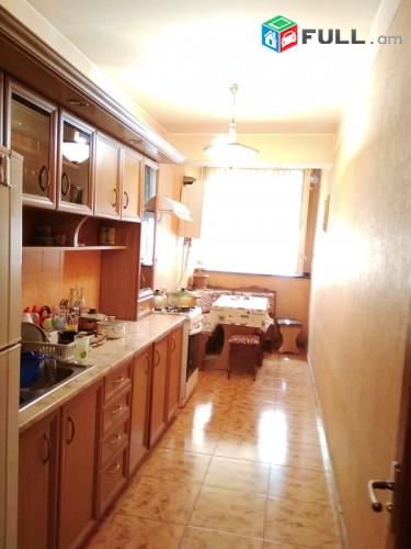 KOD A1645 Հ. Քոչարի փ., 4 սենյակ, բարձր 1-ին հարկ, չեխական նախագիծ
