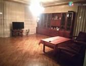 KOD A2491 Ա. Ավետիսյան փ., 3 սենյականոց բնակ., վերանորոգված