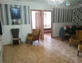 KOD A1820 Փափազյան փ., 4 սեն. բնակ., վերանորոգված, հատուկ նախագիծ