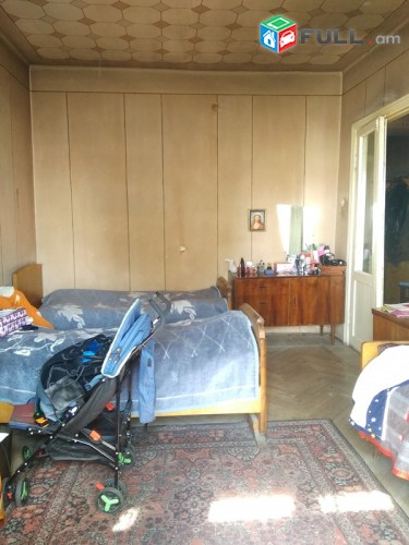 KOD A3222 Կոմիտաս, Սիթիի մոտ, 2 սենյականոց, ՍՏԱԼԻՆՅԱՆ ՆԱԽԱԳԻԾ
