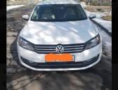 Volkswagen Passat , 2012թ.