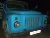 GAZ 5201 , 1977թ.