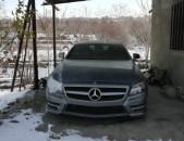 Mercedes-Benz CLS-Class , 2012թ.