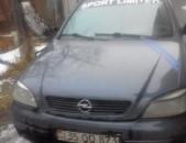 ORAVARCOV  E  TRVUM  OPEL  ASTRA  G    1998  T   GAZOV...
