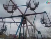 vacharvum  e  3 karusel   ashxatox  norqi  zangvac