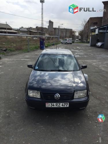 Volkswagen Jetta , 1999թ.