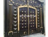 Darvaza garaji dur kalitka дарваза гараж двер Դարվազա գարաժի դուռ կալիտկա մուտքի