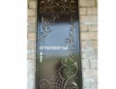 dur mutqi двер մուտքի դռներ