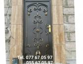 Մուտքի դռներ շքամուտք դարբնոց mutqi drner shqamutq darbnoc