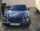 Mercedes-Benz - E 320 , 2000թ.