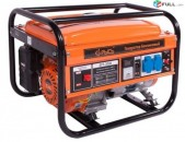 Generator OKM / dvijok benzinayin / գեներատոր 3 կվ