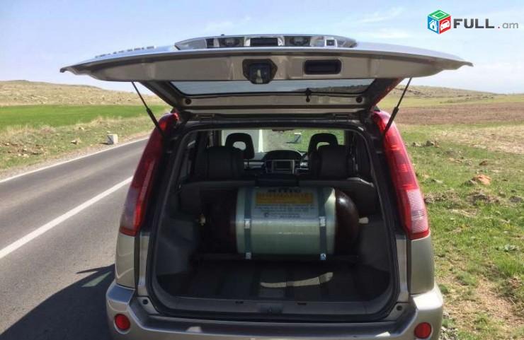 Nissan X-Trail , 2005թ. Գերազանց վիճակում է: