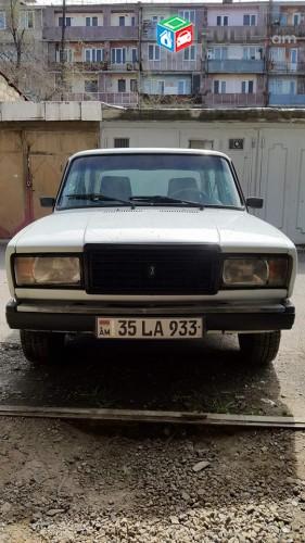 VAZ(Lada) 2107 , 2005թ.