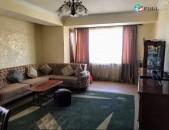 4 սենյականոց Գեղեցիկ բնակարան 3 մասում, Գարեգին Նժդեհ հրապարակ