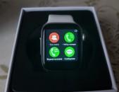 Smart Watch M8 xelaci jamacuyc lriv nor erashxiqov