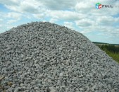 shinanyut + araqum cement gaj avaz blok plita sheben shlak