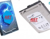 Hdd, Jostki disk, Hard disk, Vinchestr, 80Gb, 160Gb, 250Gb, 320Gb, 500Gb. 1000gb