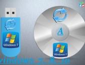 Disker Windowsi Win7. Win8.1. Win10. anjamket licenziayov 2017 abnavleninerov