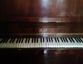 Срочно продается пианино