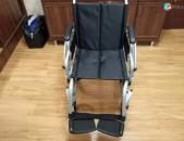 Срочно продаю  инвалидную коляску