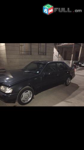 Mercedes-Benz -     C 200 , 1996թ.