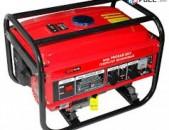 Վարձով » Генератор бензиновый » Prorab DB 3000