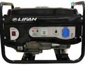 Վարձով Генератор бензиновый LIFAN 2GF-3  кВт