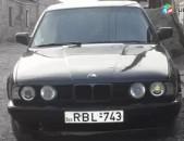 BMW -     525 , 1991թ.
