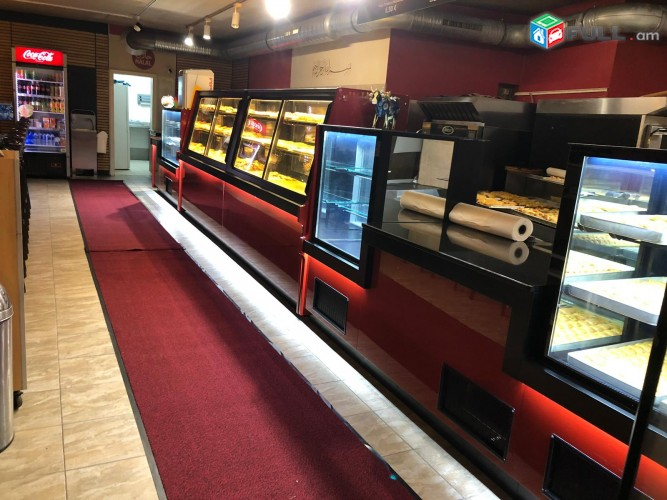Sarnaran vitrina Холодильное Оборудование սառնարաններ վիտրինա