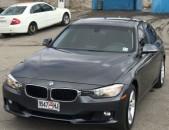 BMW -     328 , 2013թ.