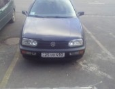 Volkswagen Golf , 1996թ.